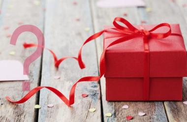 Цікаві ідеї подарунків чоловікові на День святого Валентина