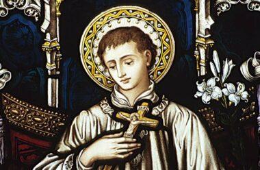 Молитва до святого Валентина яку слід читати 14 лютого