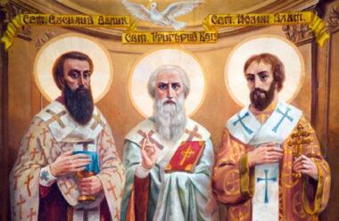12 лютого — Собор Трьох Святих: що не можна робити в цей день