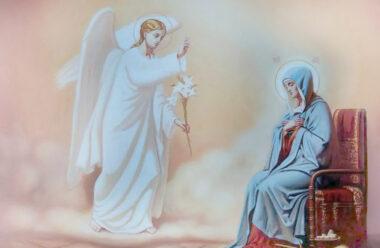 Треба знати усім: Що потрібно і що не можна робити на Благовіщення 7 квітня