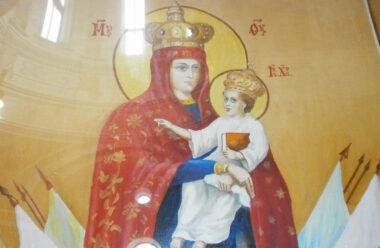 """18 березня – день чудотворної ікони Божої Матері """"Виховання"""": моліться до неї за своїх дітей"""