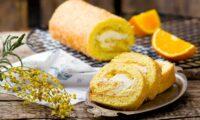 Випічка з апельсинами: ароматні рецепти з цитрусовими. Смачно і швидко.