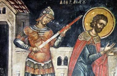 28 березня – Олександрів день: що можна робити в цей день, а чого ні.