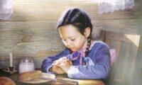 Притча: Молитва за звичкою. Варто прочитати кожному хто забуває молитися