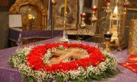 31 березня — Особливий день Великого посту: Хрестопоклонна Неділя