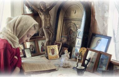 Ранкові молитви на кожен день тижня у Великий піст, щоб отримати прощення гріхів.