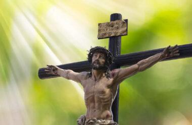 Про те як Ісус Христос заплатив за нашу свободу. Варто прочитати усім нам.