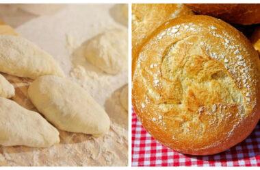 Великий піст: пиріжки з картоплею та грибами, дуже смачно і швидко!