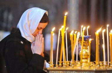 Чи можна жінкам причащатися та ходити в церкву під час критичних днів?