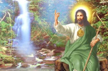 Людина запитала у Господа: у чому різниця між раєм і пеклом? Відповідь просто вражає.