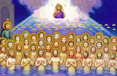 22 березня — Сорок святих. Що потрібно зробити кожному в цей день