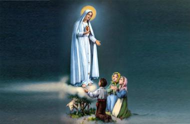 Молитва матерів за дітей до Пречистої Діви Марії
