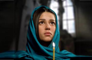 Прочитайте цю молитву сьогодні і ви неодмінно знайдете «Жіноче Щастя в Роду»!