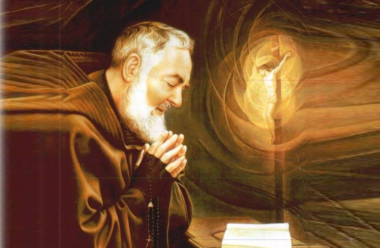 Сильні поради отця Піо на Великий Піст. Які варто прочитати кожній людині.