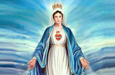 Дієва молитва до пречистої Діви Марії, яку варто прочитати у неділю