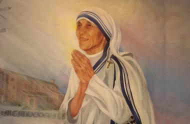 Особлива молитва Матері Терези: Відкрий наші очі