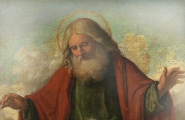 Розмова з Отцем Предвічним. Особлива молитва яку треба знати.