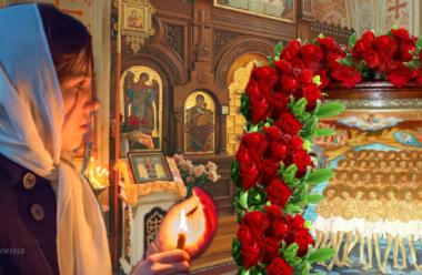 Молитва до Сорок Святих, яку читають 22 березня, щоб отримати захист.