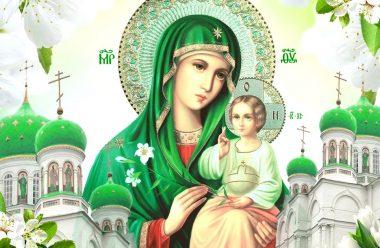 Молитва до Пречистої Діви Марії, яку читають у суботу, і просять допомоги та захисту