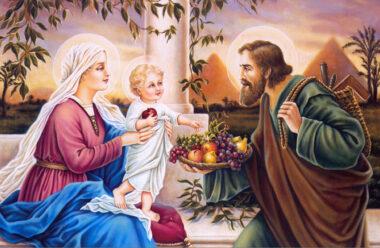 Молитва за земні й духовні блага для дітей, яку слід прочитати усім батькам.