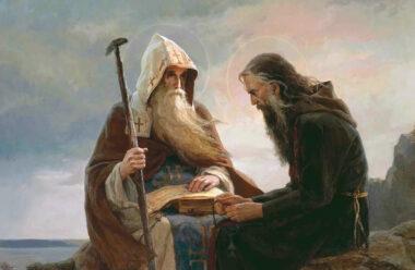 Господь краще знає, що нам потрібно. Притча, яку варто прочитати усім нам.