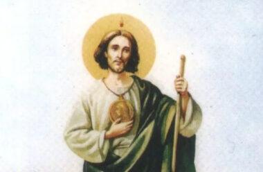 Сильна молитва до Святого Тадея, яка допомагає подолати усі негаразди