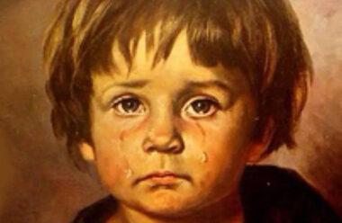 Діти винні без вини