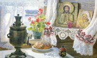 Ранкові молитви на кожен день тижня у Великий піст