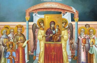 17 березня — Торжество православ'я: Що потрібно зробити кожному в цей день