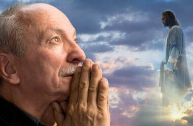 Віршована молитва «Подяка Господу за прожитий день», яку промовляють в кінці дня.