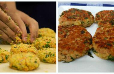 Апетитні пісні овочеві галети: соковиті і корисні. Багато господинь готовлять їх.