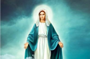 Особлива молитва до Пречистої Діви Марії, яку читають у п'ятницю