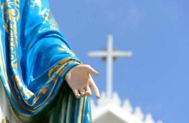 «Молитва п'яти пальців» Вона навчить вас правельно молитися.