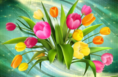 Історія та цікаві факти про свято 8 березня