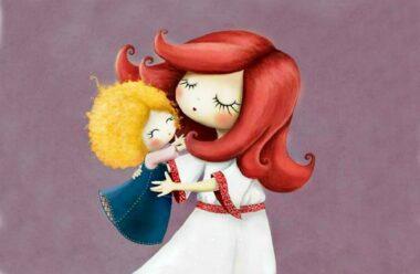 Якщо щаслива мама, то і вся сім'я буде у порядку. Мудра притча, про маму, яка це зрозуміла.