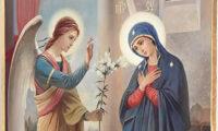 Благовіщення Пресвятої Богородиці. Історія свята. Вам варто це знати.
