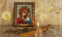 У Вербну неділю батьки читають особливу Молитву, аби захистити дітей від лиха
