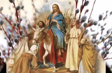 Вербна неділя-2019: історія, традиції та прикмети свята