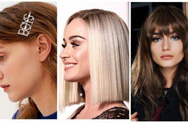 Головні тренди волосся 2019 року, які ми будемо бачити всюди. Обов'язково беріть на замітку!