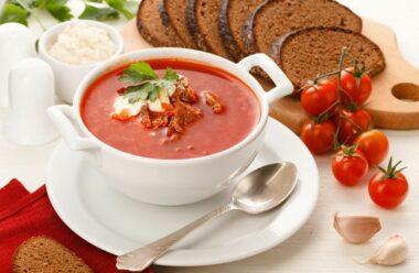 Поширені помилки, які здатні зіпсувати навіть рецепт дуже смачного борщу