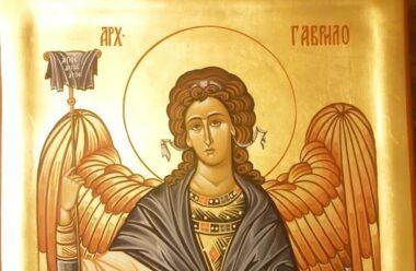 8 квітня — Собор архангела Гавриїла(Благовісника). Що треба зробити в цей день