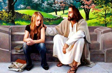 Якщо вас спіткала якась неприємність, згадайте ці слова Господа Бога нашого.
