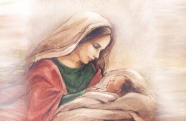 Неймовірно красива притча: про те як Бог створив маму