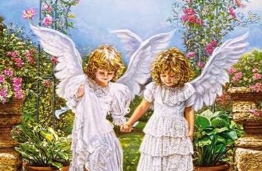 Маленька душа йшла на землю, щоб навчитися пробачати. Чудова притча про пробачення. Обов'язково до прочитання.