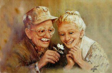Надзвичайно мудра притча про Секрет сімейного щастя.