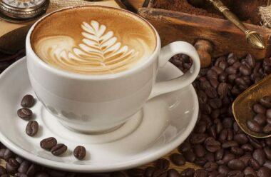 17 квітня — Міжнародний день кави! Цікаві факти!