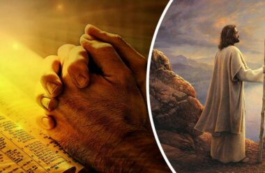 У Великий вівторок протягом дня, треба читати Псалом 54 – благання про допомогу