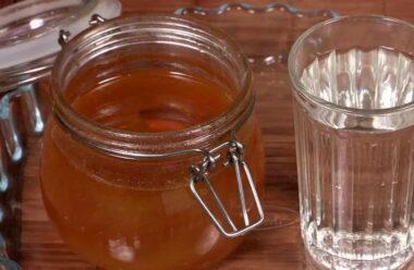 Медова вода щоранку: неймовірна користь для всього організму!