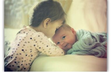 Безмежна любов маленької дівчинки врятувала брата від смерті