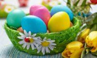 Фарбуємо яйця на Великдень: найбільш незвичайні способи
